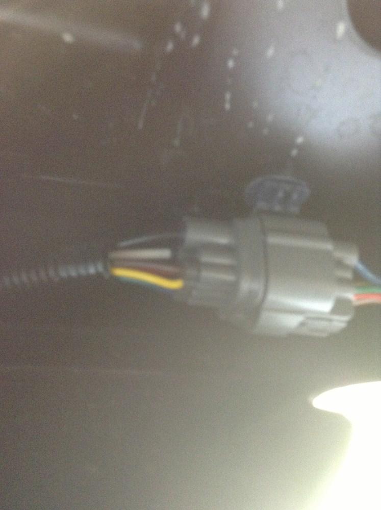 honda pilot   vehicle wiring harness  factory