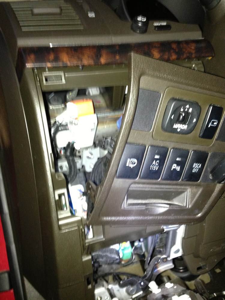 2010 toyota tundra trailer brake controller pictures to