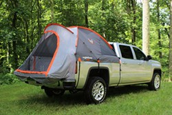 Rightline Gear 2009 Mitsubishi Raider Truck Bed Tents