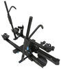 "RockyMounts BackStage 2 Bike Platform Rack - 2"" Hitches - Swinging - Wheel Mount"
