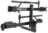"RockyMounts MonoRail 2 Bike Platform Rack - 2"" Hitches - Tilting - Wheel Mount Fits 2 Inch Hitch RKY10004"