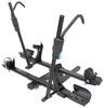 "RockyMounts MonoRail 2 Bike Platform Rack - 2"" Hitches - Tilting - Wheel Mount"