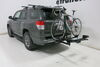 "RockyMounts MonoRail 2 Bike Platform Rack - 2"" Hitches - Tilting - Wheel Mount Fits 2 Inch Hitch RKY10004 on 2012 Toyota 4Runner"