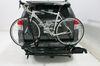 RKY10004 - Bike and Hitch Lock RockyMounts Hitch Bike Racks on 2012 Toyota 4Runner