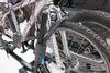 "RockyMounts MonoRail 2 Bike Platform Rack - 2"" Hitches - Tilting - Wheel Mount Carbon Fiber Bikes,Heavy Bikes RKY10004"