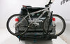 RockyMounts Tilt-Away Rack,Fold-Up Rack Hitch Bike Racks - RKY10004