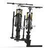 "RockyMounts MonoRail 2 Bike Platform Rack - 2"" Hitches - Tilting - Wheel Mount Wheel Mount RKY10004"