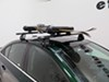 RockyMounts Ski and Rack Locks Ski and Snowboard Racks - RKY1481 on 2015 Chevrolet Cruze