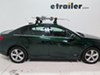 RockyMounts Roof Rack - RKY1481 on 2015 Chevrolet Cruze