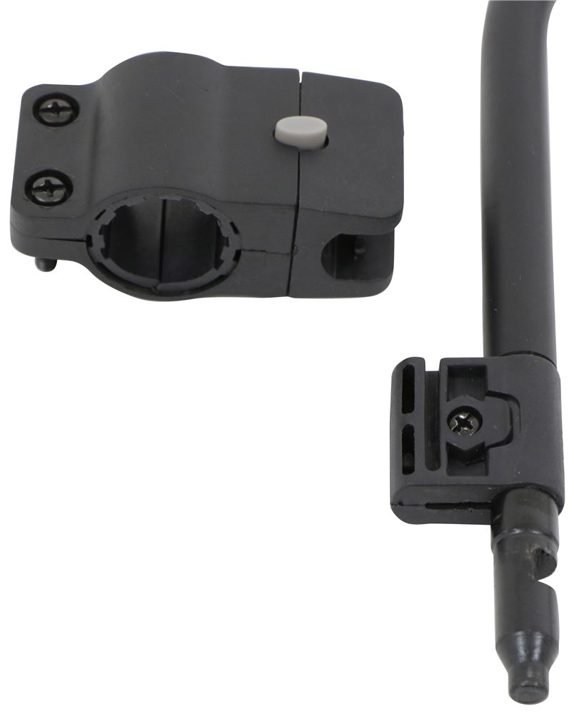 rockymounts maddox u lock with mounting bracket hardened steel 12 mm shac. Black Bedroom Furniture Sets. Home Design Ideas