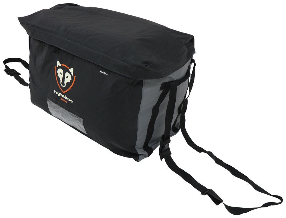 RL100B90 - Medium Length Rightline Gear Roof Bag