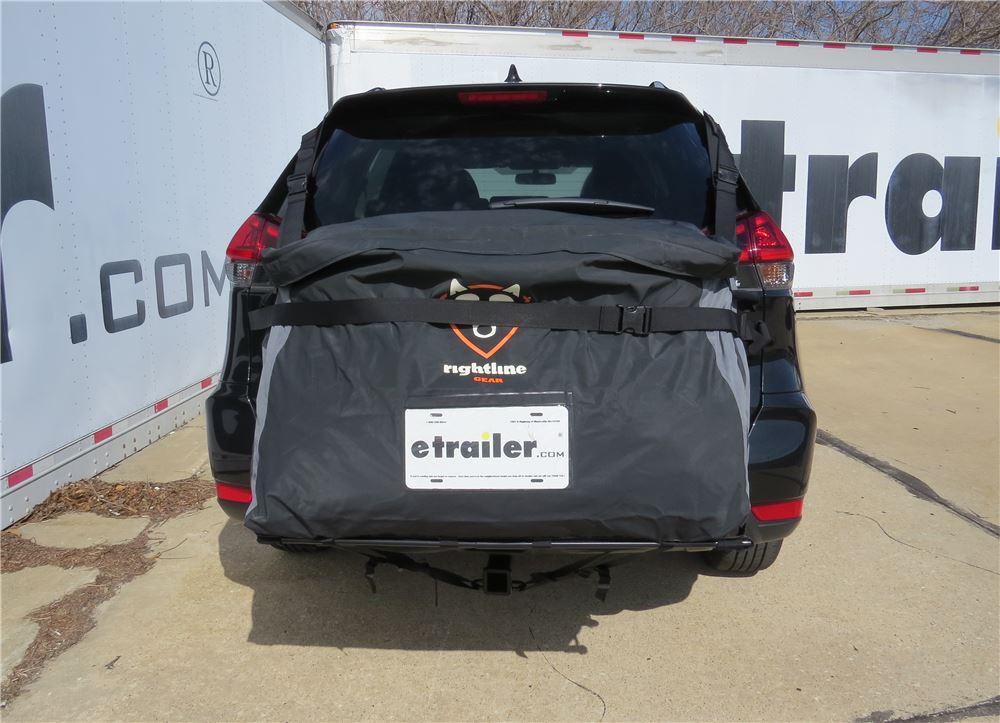 Rightline Gear Cargo Hatch Saddlebag Waterproof 13 Cu
