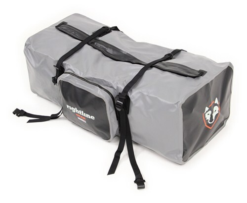 Rightline Gear Car Top Duffel Bag Waterproof 4 3 Cu Ft