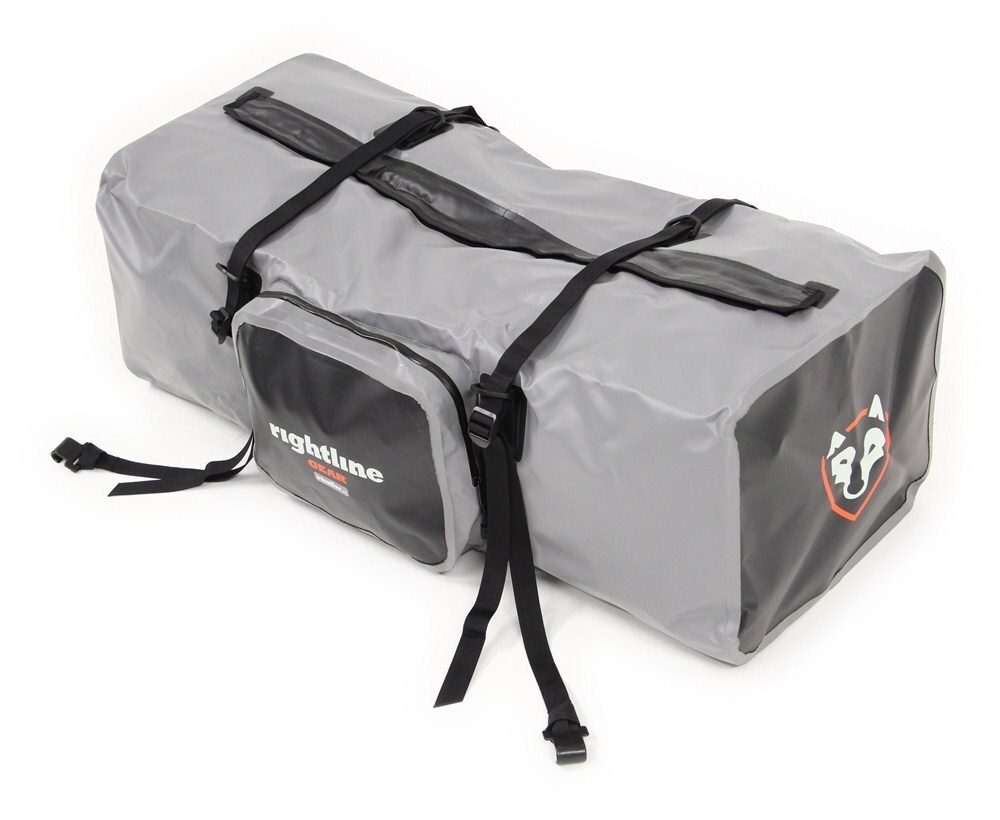 Rightline Gear Jeep Top Duffel Bag With Mounting Straps