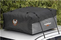 "Rightline Gear Sport 1 Rooftop Cargo Bag - Waterproof - 12 cu ft - 38"" x 34"" x 19"""
