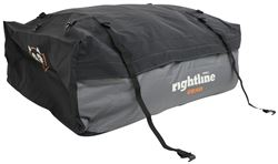 "Rightline Gear Sport 2 Rooftop Cargo Bag - Waterproof - 15 cu ft - 44"" x 36"" x 19"" - RL100S20"
