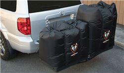 "Rightline Cargo Bags - Waterproof - 17 cu ft - 30"" x 20"" x 55"" - Qty 2"