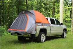 Rightline Truck Bed Tent - Waterproof - Sleeps 2 - For 5' Mid-Size - RL110766