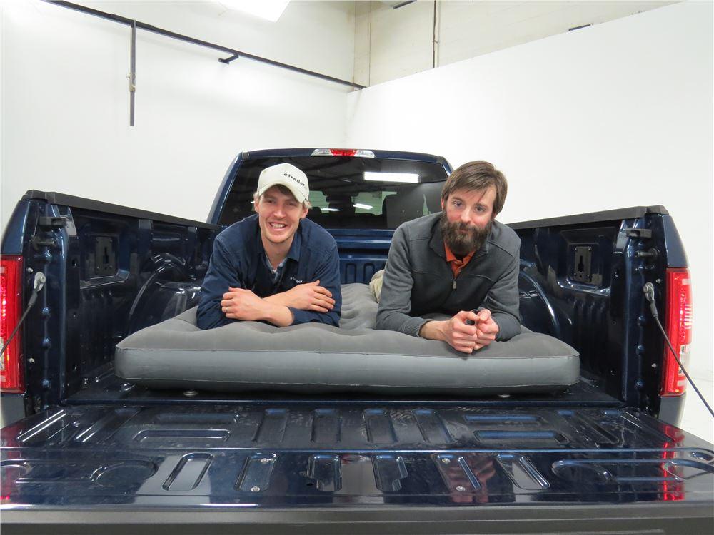 Rightline Gear Air Mattress Full Size Trucks With 5 1 2