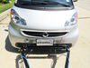 Roadmaster Tow Bars - RM-020 on 2013 Smart fortwo