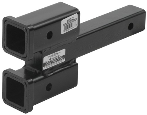 Roadmaster Dual Hitch Receiver Adapter For Tow Bars 2