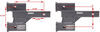 roadmaster accessories and parts tow bars dual hitch adapter rm-077-4