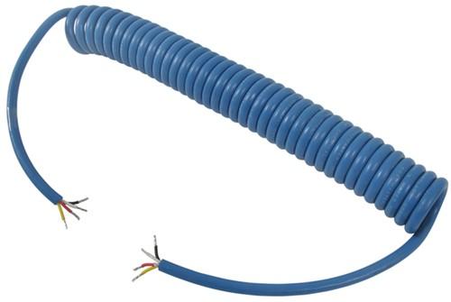 RoadMaster 4-Wire Flexo-Coil Cord Roadmaster Accessories ...