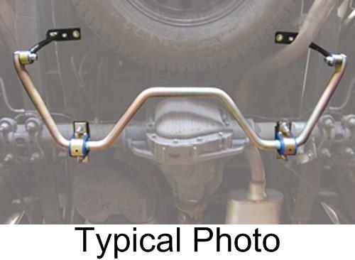 08-12 SCION XB 2 Front Sway Bar Links 06-12 TOYOTA RAV4 11-12 TC Stabilizer