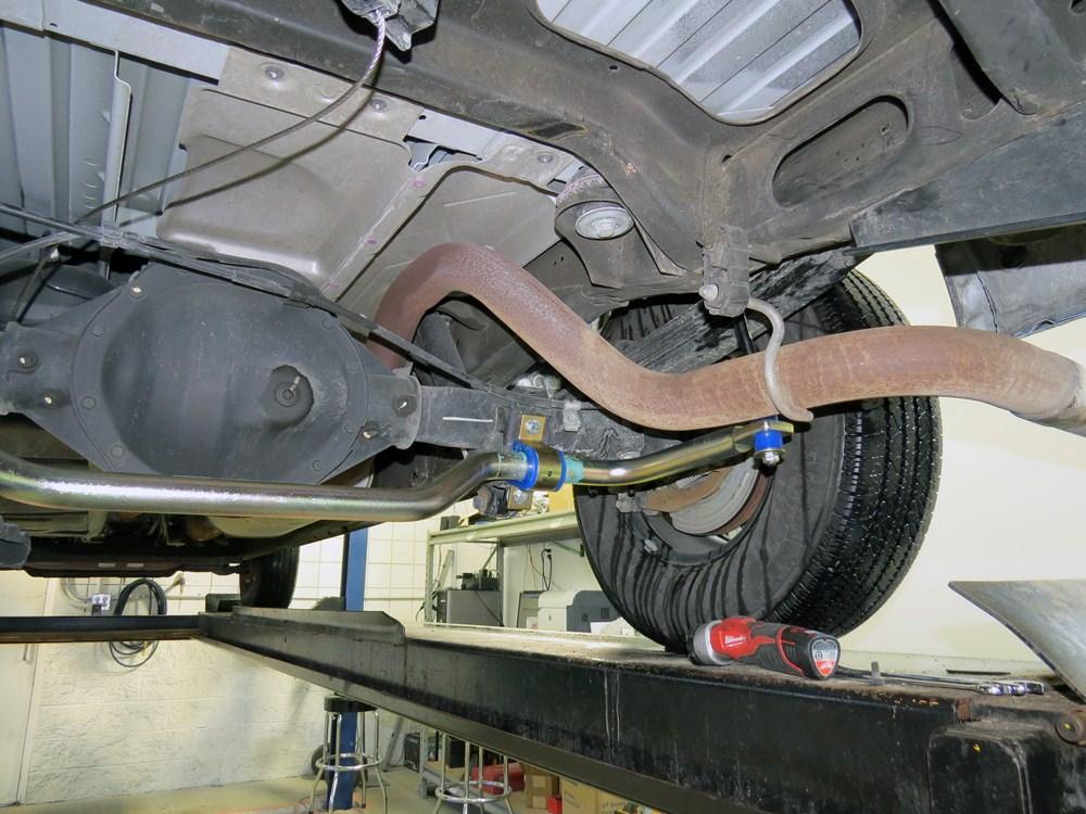 2013 Gmc Sierra 1500 >> 2014 GMC Savana Van Anti-Sway Bars - Roadmaster