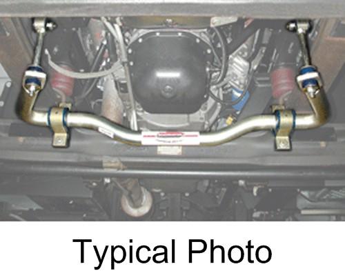 2012 Dodge Ram Pickup Anti-sway Bars