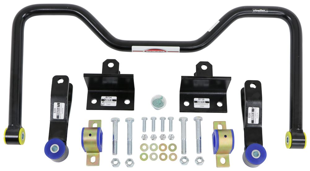 Roadmaster Anti-Sway Bars - RM-1139-145