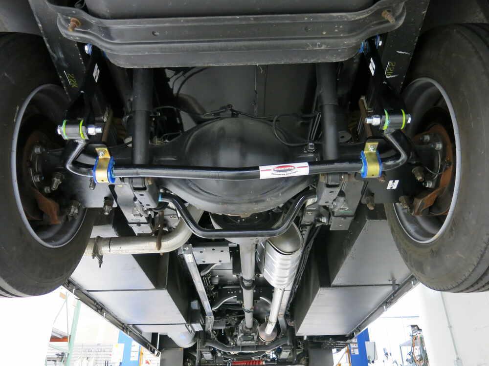 2019 Ford F-53 Anti-Sway Bars - Roadmaster