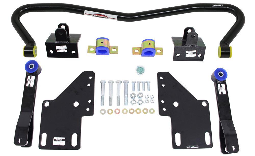 RM-1139-149 - 1-5/8 Inch Diameter Roadmaster Anti-Sway Bar