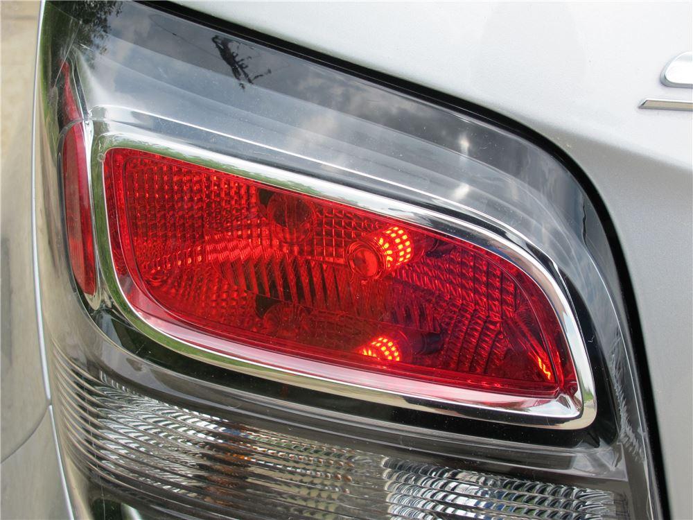 2013 Chevrolet Sonic Roadmaster Tail Light Wiring Kit For