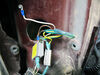 RM-15267 - Universal Roadmaster Splices into Vehicle Wiring on 2005 Dodge Ram Pickup