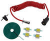 Roadmaster Splices into Vehicle Wiring - RM-15267