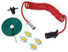 Roadmaster Tow Bar Wiring - RM-15267