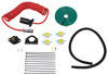 Roadmaster Diode 7-Wire to 6-Wire Flexo-Coil Wiring Kit Universal RM-15267