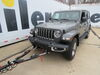 Roadmaster Tow Bar Wiring - RM-152 on 2018 Jeep JL Wrangler Unlimited