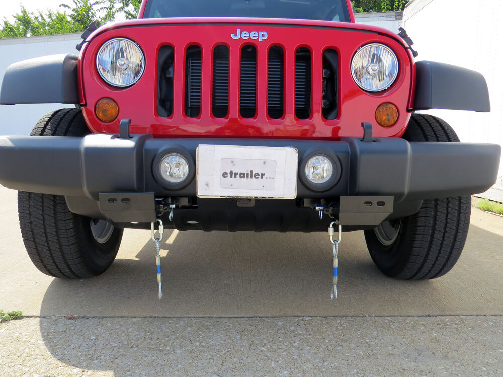 jeep tow bar wiring jeep tow bar wiring harness