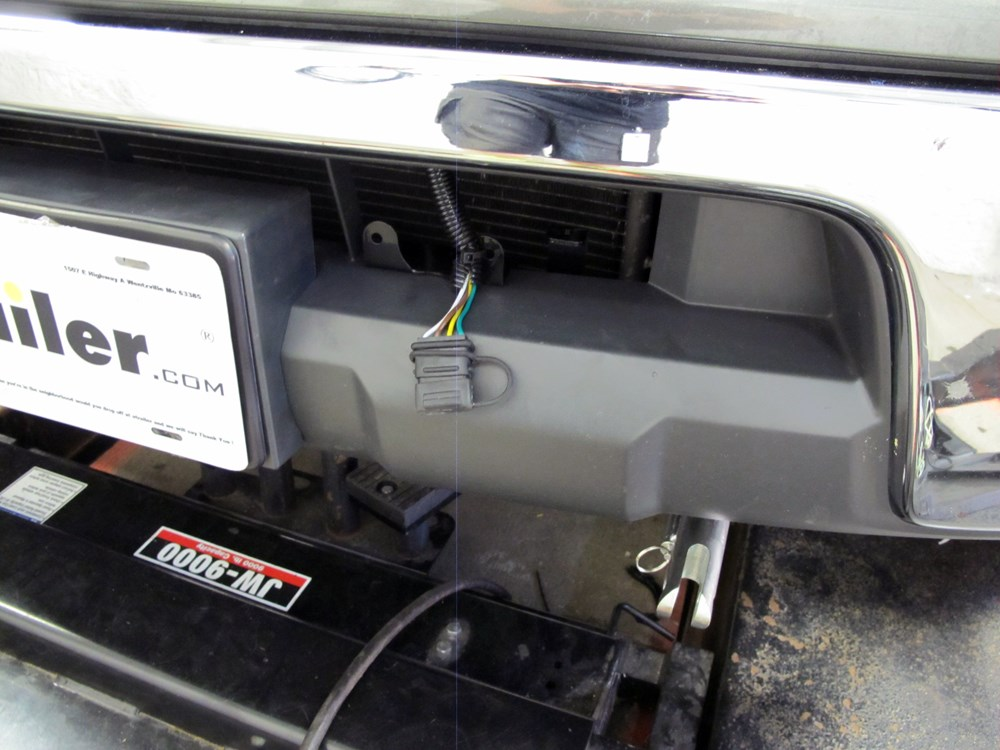 2016 nissan frontier roadmaster tail light wiring kit with