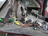 Roadmaster Tow Bar Wiring - RM-155 on 2014 Honda CR-V