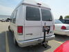 0  spare tire carrier roadmaster hitch mount in use