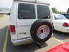 0  spare tire carrier roadmaster rm-195125