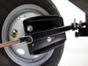 "Roadmaster Hitch Mounted Spare Tire Carrier w/ 2"" Receiver Opening - 2"" Hitches RM-195225"