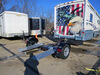 Roadmaster Tow Dolly with Self-Steering Wheels and Electric Brakes - 4,380 lbs 4380 lbs RM-2000-1