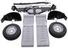 RM-2000-1 - 4380 lbs Roadmaster Tow Dolly
