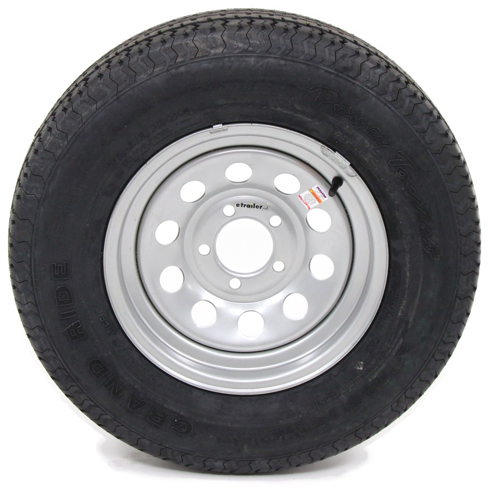 Spare Tire And Wheel For Roadmaster Tow Dolly St205 75r14 Radial Hymer Caravan Wiring Diagram Accessories Parts Rm 200330 80
