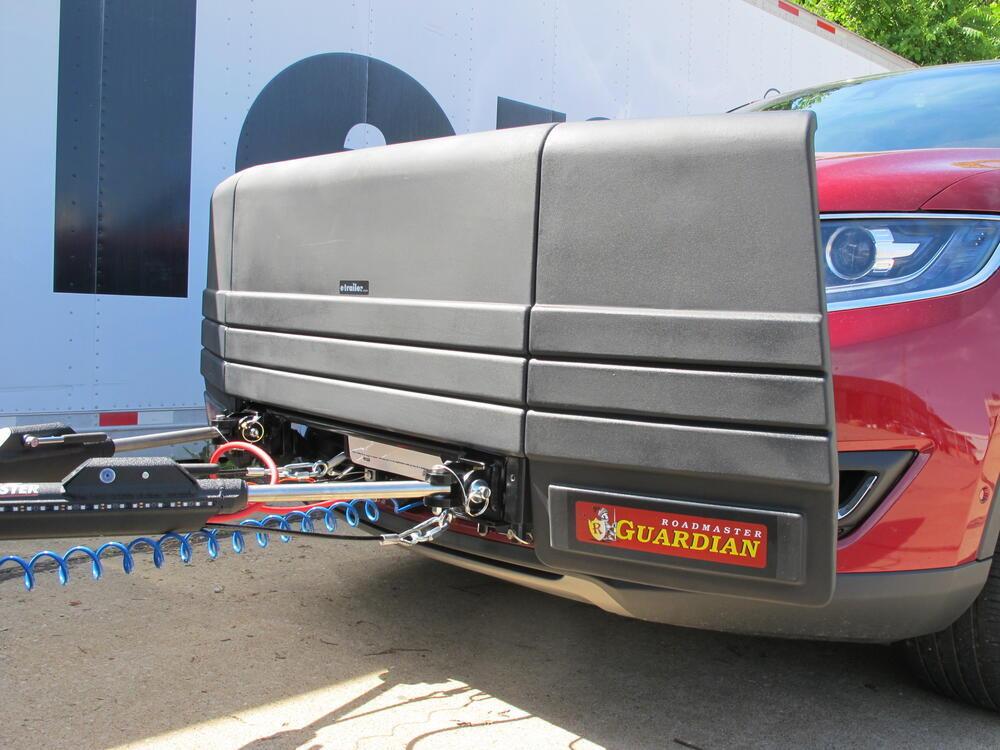 Roadmaster Guardian Rock Guard Roadmaster Accessories and
