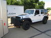 Roadmaster Guardian Rock Guard Vehicle Guards RM-4000 on 2016 Jeep Wrangler Unlimited